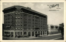 The O. Henry Hotel