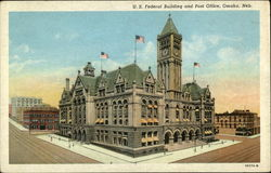 U.S. Federal Building and Post Office