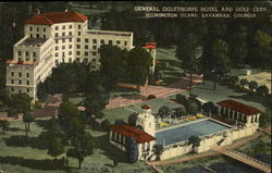 General Oglethorpe Hotel and Golf Club