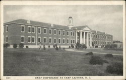 Camp Dispensary