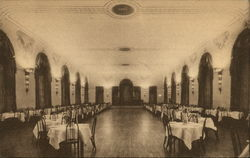Hotel Bond - The Main Ballroom
