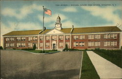 Myron J. Michael Junior High School