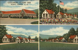 Colonial Court Inn