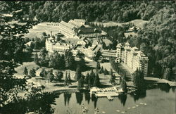 The Balsams
