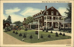 Alton Bay Inn