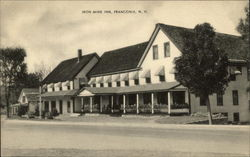 Iron Mine Inn