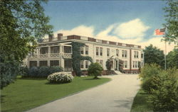 Deaconess Home for Aged Methodist Women