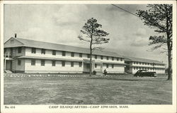 Camp Headquarters