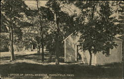 Office of Daniel Webster