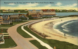 Narragansett by the Sea and Shore Drive