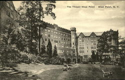 The Thayer West Point