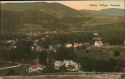 View of Dorset Village