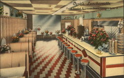 Ozzie's Luncheonette