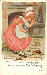 Little Miss Muffett