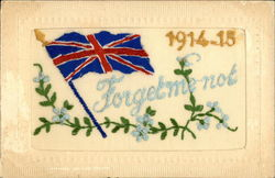 1914-15 Forget me not