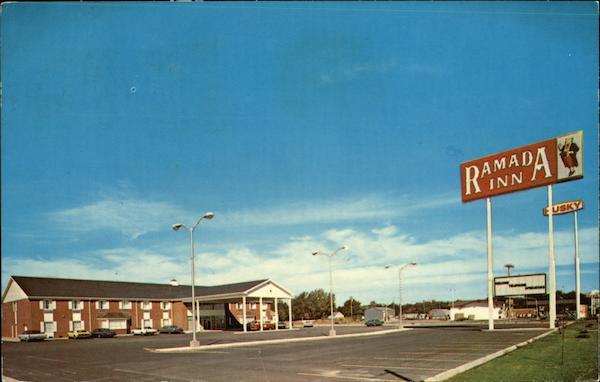 Ramada Inn North Platte Ne