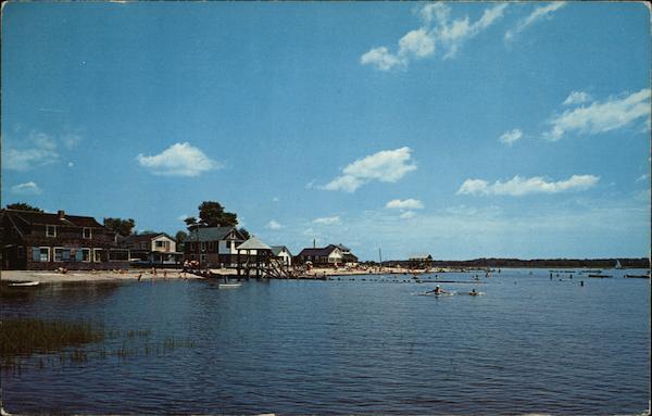 Old Saybrook Ct Beach Hotels