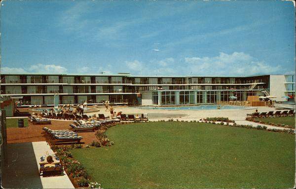 Terra Mar Hotel And Yacht Basin