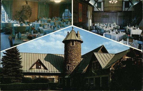 Fieldstone Country Club : Prospect country club fieldstone restaurant connecticut