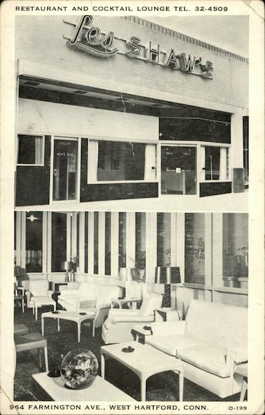 Les Shaw S Restaurant
