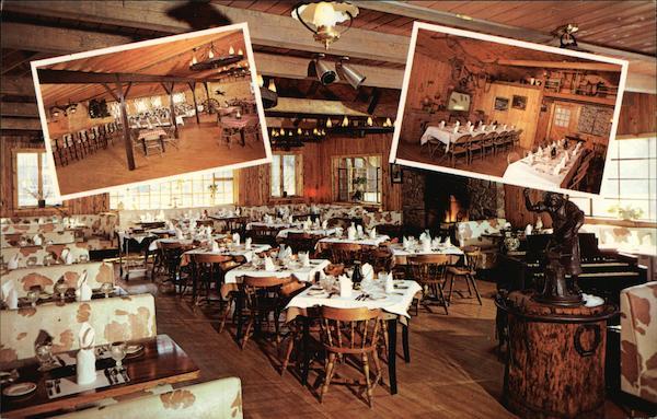 Carriage House Restaurant Lexington Ma