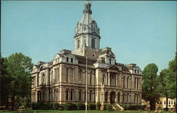 Parke County Court House