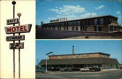 The Exit Motel & Restaurant