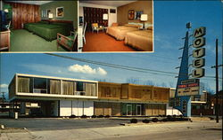 Dearborn Towne House Motel