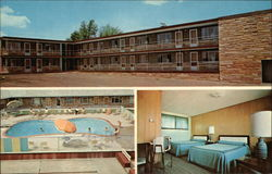 Big Rapids Motel