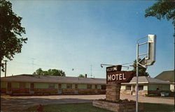 Wildfong Motel
