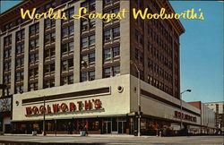 The World's Largest Woolworth's
