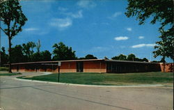 Horace Mann High School
