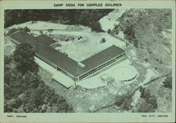 Camp Koch for Crippled Children