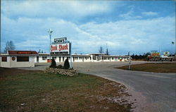 The Nor-Mad Motel