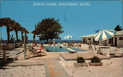 White Sands Apartment Motel