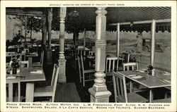 Altona Motor Inn - Porch Dining Room