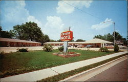 Crescent Motel & Restaurant