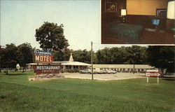Chesapeake Motel & Restaurant