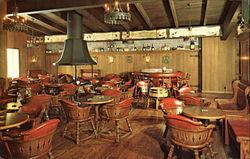 Normandy Farm - Cafe Fleur de Lis