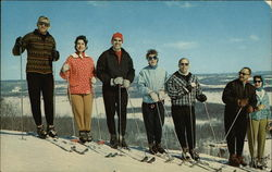 Boyne Mountain Lodge - Ski Class with Instructor