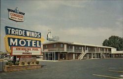 Congress Trade Winds Motel
