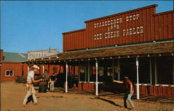 Stagecoach Stop, Antique Carriage Museum