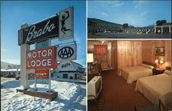 The Brabo Motor Lodge