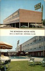 The Bethesdan Motor Hotel