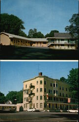 Blethen House Inn and Motel