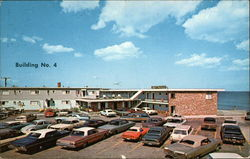 Wells Beach Motor Inn - Driftwinds Motel