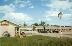 Country Fair Motel
