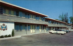 Frenchman's Bay Motel