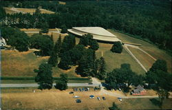 Tanglewood - The Berkshire Music Festival