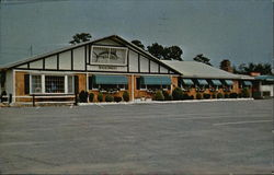The Beachcomber Dinner House